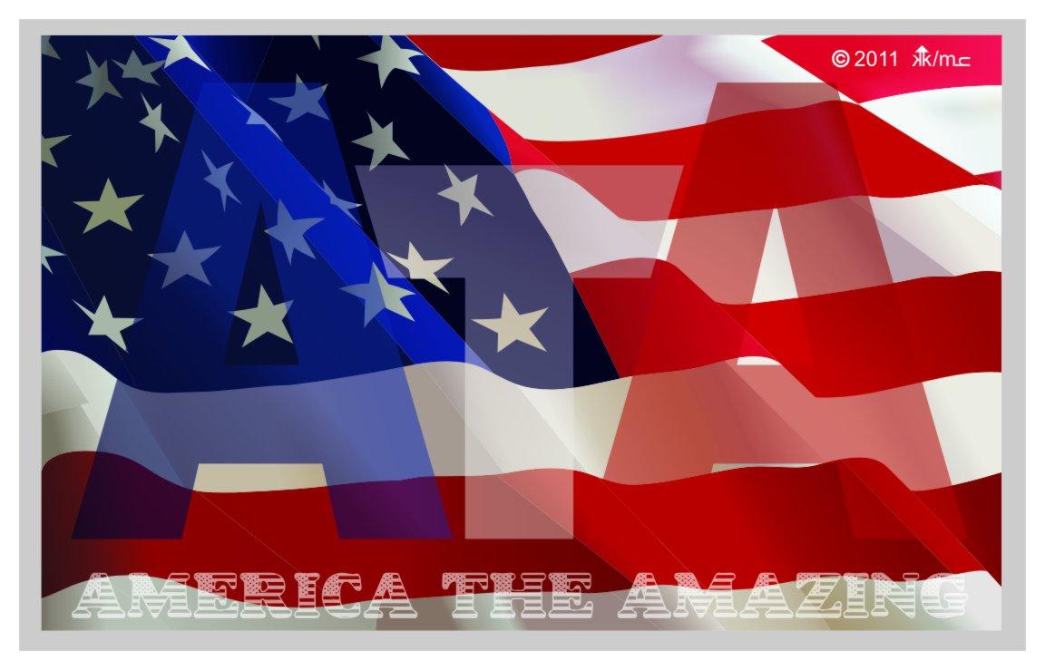 ATA America The Amazing.org