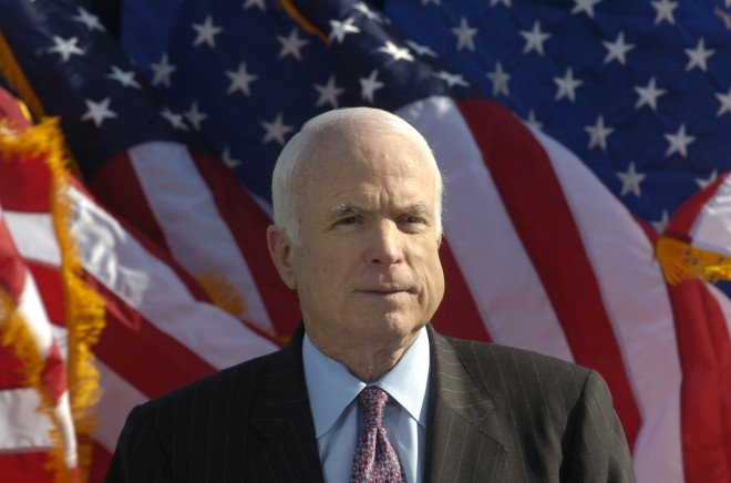 bal-video-john-mccain-on-gop-debate-20150917