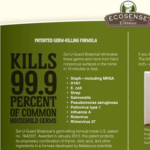 Mela research Toxins