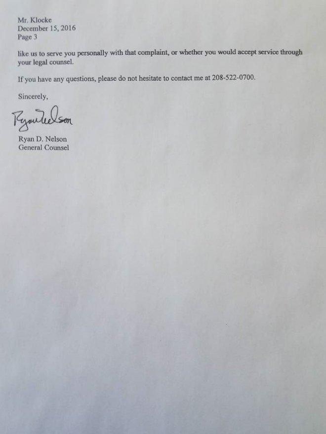 mela scam doc 3