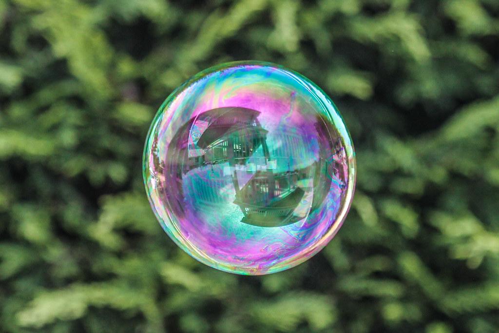 Bubble Matters