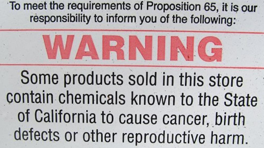 Prop-65-warning-eKlocke thesis